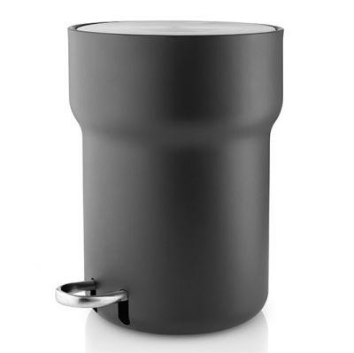 PEDAL BIN SOFT-CLOSE LID EVA SOLO