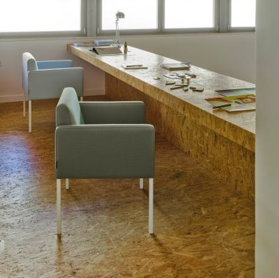 Krzesło Artica Sancal