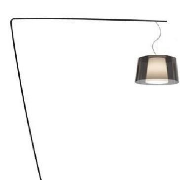LAMPA PODŁOGOWA MAKE UP BA