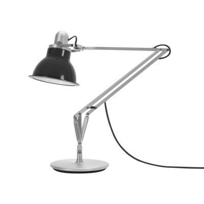 LAMPA BIURKOWA TYPE 1228 GRANITOWA ANGLEPOISE