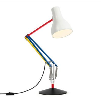 LAMPA BIURKOWA TYPE 75 EDITION THREE ANGLEPOISE