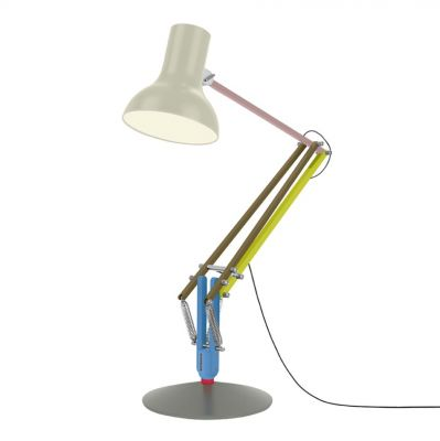LAMPA POD£OGOWA TYPE 75 GIANT EDITION ONE ANGLEPOISE