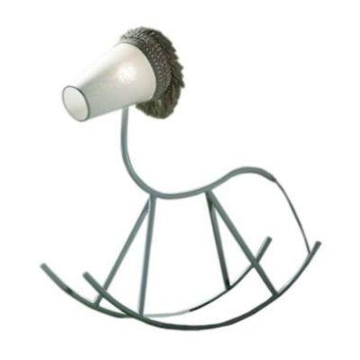 YAHOO FLOOR LAMP KARMAN