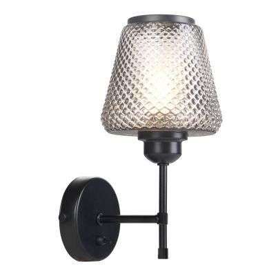 LAMPA ¦CIENNA DAMN FASHIONISTA SMOKE WATT A LAMP