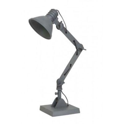 LAMPA STO£OWA ALTAIR SZARA LIGHT&LIVING