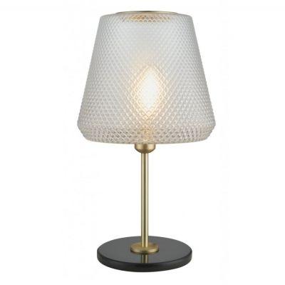 LAMPA STO£OWA DAMN FASHIONISTA CLEAR DU¯A WATT A LAMP