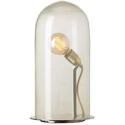 LAMPA STO£OWA DOME ALABASTER 42 CM EBB&FLOW
