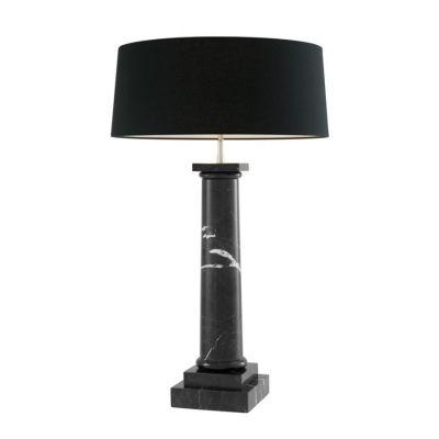 LAMPA STO£OWA KENSINGTON MARMUR EICHHOLTZ