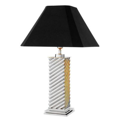 LAMPA STO£OWA LUNGARNO NIKIEL EICHHOLTZ