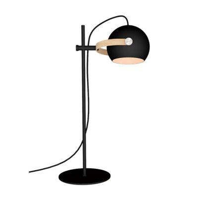 LAMPA STO£OWA MANGO CZARNA