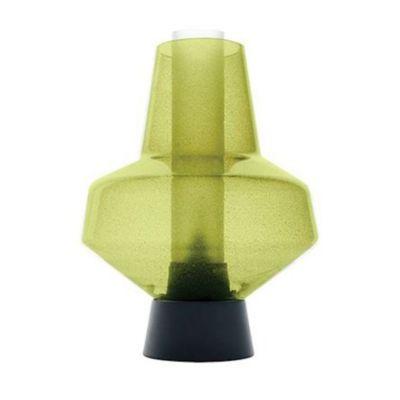 LAMPA STO£OWA METAL GLASS 2 ZIELONA DIESEL&FOSCARINI