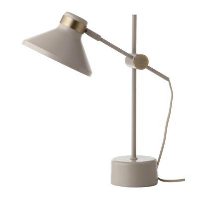 LAMPA STOŁOWA MR TAUPE FRANDSEN