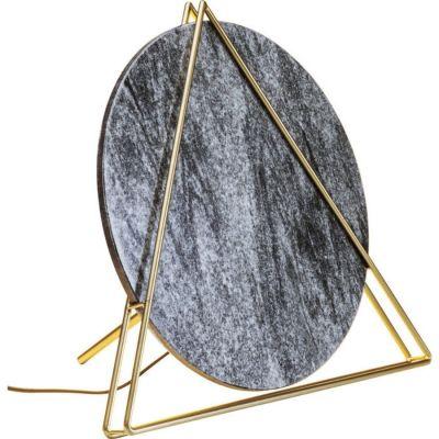 LAMPA pod³ogowa Triangle Marple KARE DESIGN