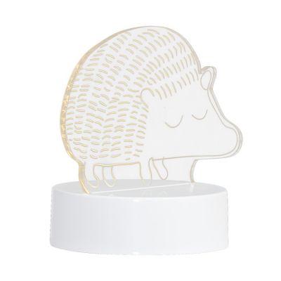 LAMPA STO£OWA hedgehog BLOOMINGVILLE