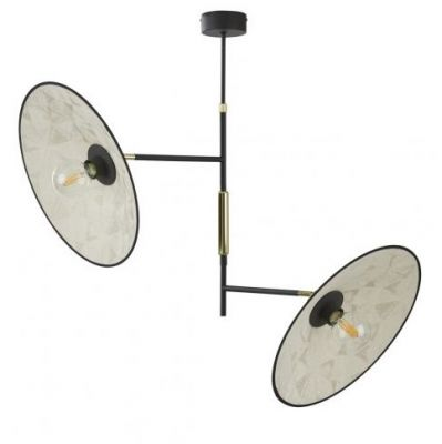 LAMPA SUFITOWA GATSBY Eclat Or MARKET SET