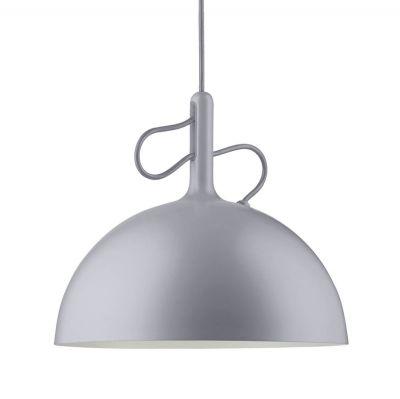 LAMPA WISZ¡CA ADJUSTABLE DU¯A SZARA WATT A LAMP