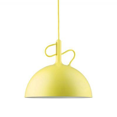 LAMPA WISZ¡CA ADJUSTABLE SMALL YELLOW WATT A LAMP