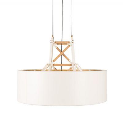 LAMPA WISZĄCA CONSTRUCTION BIAŁA MOOOI