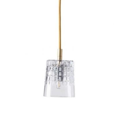 LAMPA WISZ¡CA CRYSTAL EDGAR GOLD EBB&FLOW