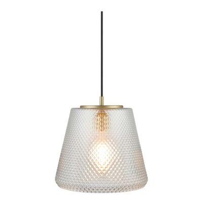 LAMPA WISZ¡CA DAMN FASHIONISTA CLEAR DU¯A WATT A LAMP