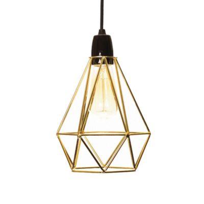 LAMPA WISZ¡CA DIAMOND 1 FILAMENTSTYLE