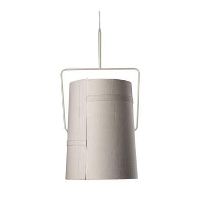 FORK GRANDE IVORY PENDANT LAMP DIESEL&FOSCARINI