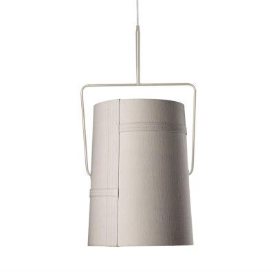 FORK PENDANT LAMP IVORY DIESEL&FOSCARINI