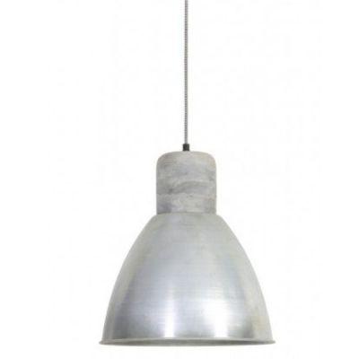 LAMPA WISZ¡CA ISMAY POSTARZANE SREBRO LIGHT&LIVING