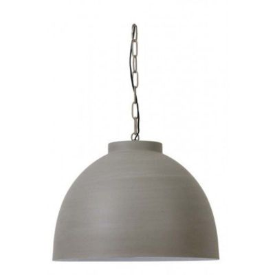 LAMPA WISZ¡CA KYLIE X-LARGE BETONOWA LIGHT&LIVING
