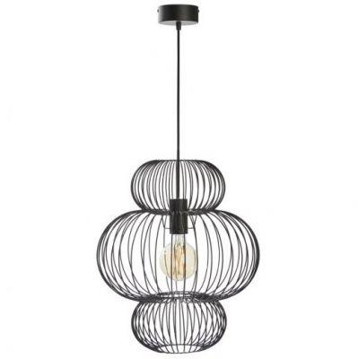 LAMPA WISZĄCA Kokeshi 40 cm MARKET SET