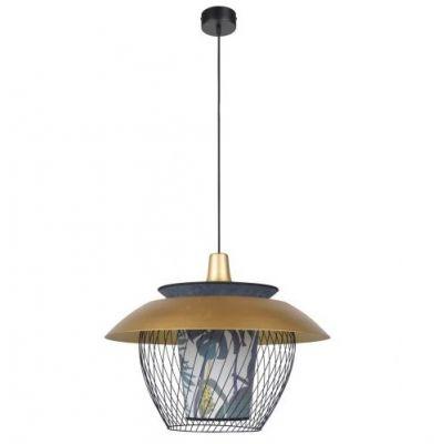 LAMPA WISZĄCA OASIS 58 cm MARKET SET