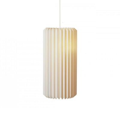 LAMP HANGING ORIGAMI TUBE PHILIPPI