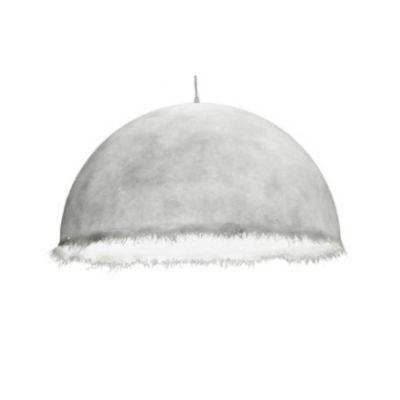 LAMPA WISZ¡CA PLANCTON SZARA 45 CM OUTDOOR KARMAN
