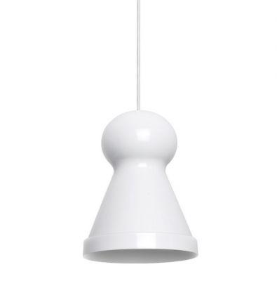 PLAY LIGHT GREY SMALL PENDANT LAMP WATT A LAMP