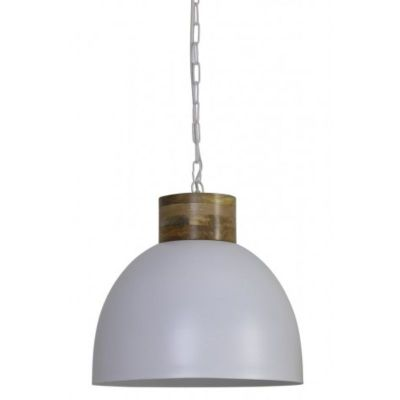 LAMPA WISZ¡CA SAMANA BIA£A LIGHT&LIVING