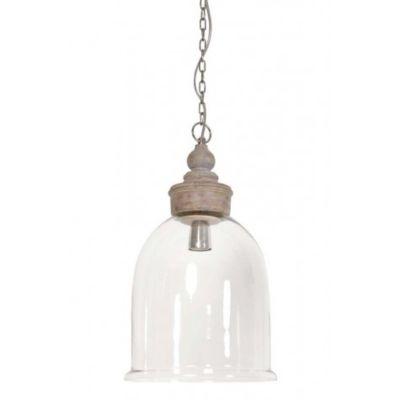 LAMPA WISZ¡CA SENNA 28X49,5 CM LIGHT&LIVING