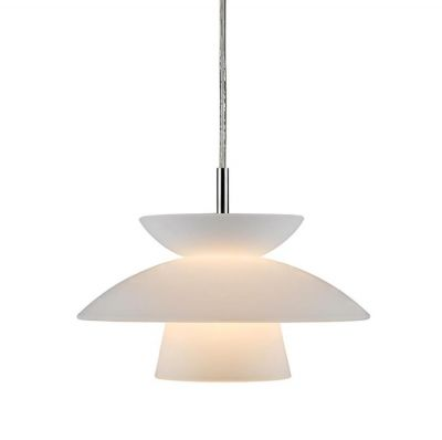 LAMPA WISZ¡CA VERMONT 24 CM
