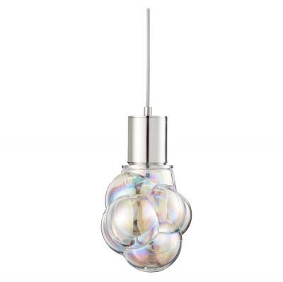 LAMPA WISZ¡CA Glasblase BUBBLE 1 BOLIA