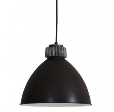 LAMPA WISZ¡CA RAYLEN GRAFITOWA LIGHT&LIVING