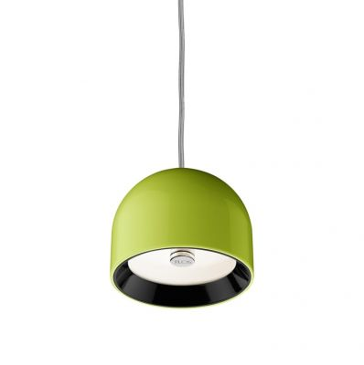 WAN S GREEN PENDANT LAMP FLOS
