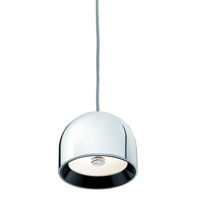 Wan S aluminium pendant lamp Flos