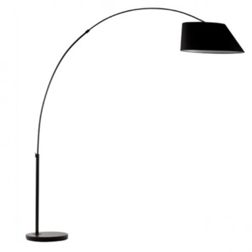 LAMPA POD�OGOWA CRONE BLACK