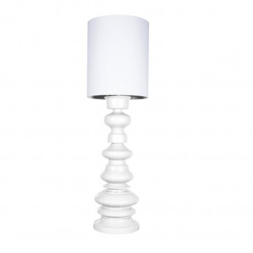 LAMPA POD�OGOWA LOFT WHITE