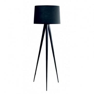 LAMPA POD£OGOWA HEAVY BLACK
