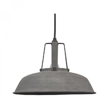 LAMPA WISZĄCA WORKSHOP XL RUSTIC HK LIVING