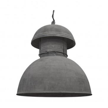 LAMPA WISZĄCA WAREHOUSE XL RUSTIC HK LIVING