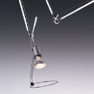 LAMPA WISZĄCA TOLOMEO DECANTRA RING ARTEMIDE
