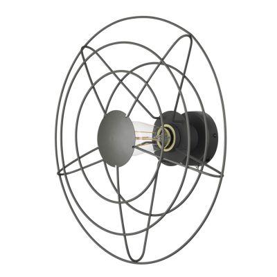 RADIO 44 cm WALL LAMP WATT A LAMP