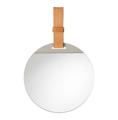 ENTER MIRROR SMALL FERM LIVING