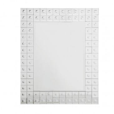 LUSTRO CRYSTAL RECTANGLE SMALL